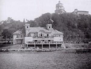 Società canottieri Esperia - Torino