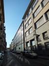 Istituto professionale Carlo Ignazio Giulio. Fotografia di Paola Boccalatte, 2013. © MuseoTorino