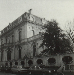Casa Bubbio