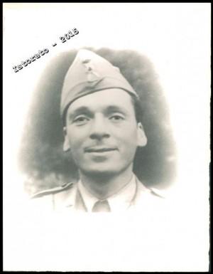 Giulio Biglieri (Aquila 1911 - Torino 1944)