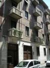 Edificio di civile abitazione in via Amerigo Vespucci 38