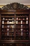 Regia Farmacia XX Settembre, interno, © Regia Farmacia XX Settembre