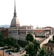 Istituto tecnico industriale Amedeo Avogadro. Fotografia di Francesca Pizzigoni, 2011. © MuseoTorino