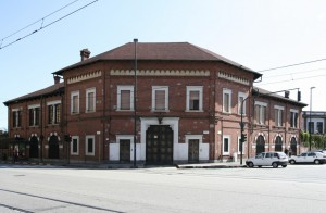 Ex Magazzino di Artiglieria e Difesa Chimica, M.Ar.Di.Chi. - Ex Lanificio Fratelli Piacenza