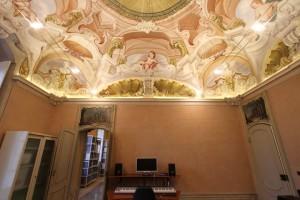 Villa Sartirana detta