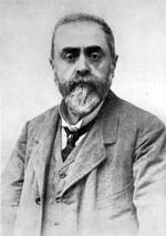 Enrico Reycend (Torino 1855 - 1928)