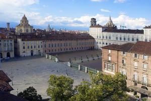 Riqualificazione di piazza Castello