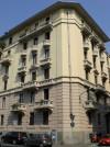 Case dell'Istituto autonomo per le case economiche, via Caboto 58