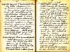 Diario dell'Istituto Lorenzo Prinotti, 1945. ASCT, Fondo Prinotti cart. 31 fasc. 11, 10, pp. 116-117. © Archivio Storico della Città di Torino