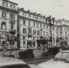 La facciata del teatro Carignano