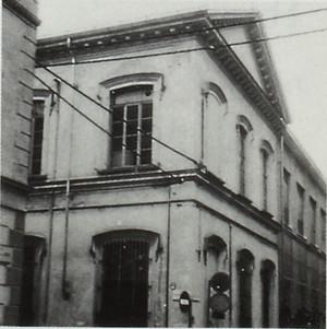 SCUOLA ELEMENTARE R. D'AZEGLIO