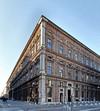 Michelangelo Garove, Collegio dei Nobili, 1679-1690. Fotografia di Mattia Boero, 2010. © MuseoTorino.