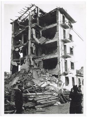 Bombardamento 20 novembre 1942