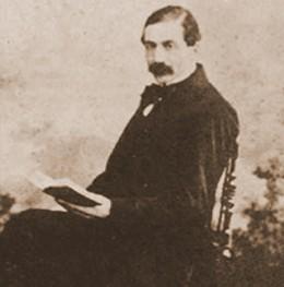 Francesco Faà di Bruno (1825-1888)