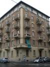 Case economiche per i dipendenti delle Ferrovie dello Stato, via Cristalliera 17