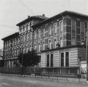 SCUOLA ELEMENTARE G. MAZZINI