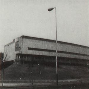 Inaugurazione della nuova sede del Museo dell'Automobile (3 Novembre 1960)