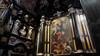 Interno della chiesa di San Francesco da Paola (particolare di un altare). Fotografia di Paolo Mussat e Paolo Pellion, 2010. © MuseoTorino.