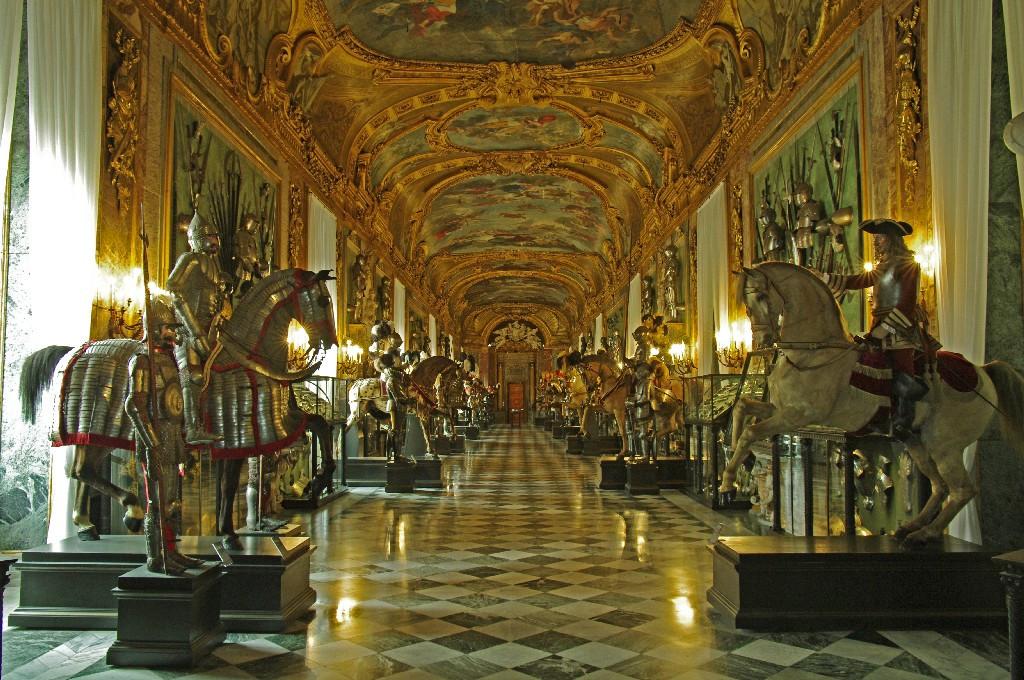 Armeria Reale Armeria Reale il Museo