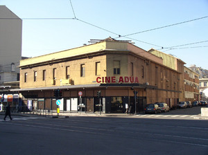 Ex Cinema Adua