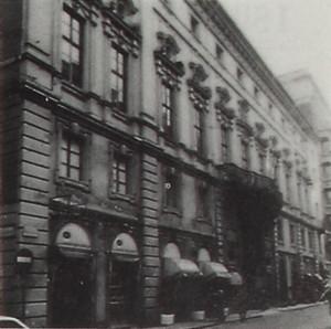 Palazzo Provana di Collegno