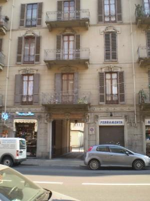 Casa di abitazione corso Vercelli 108