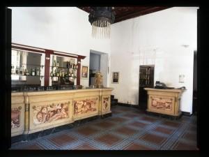 Caffè Bogino, interno, 1998 © Regione Piemonte