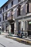 L'Istituto comprensivo Manzoni-Rayneri. Fotografia di Mauro Raffini, 2010. © MuseoTorino.