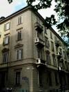 Edificio di civile abitazione in corso Francia 30