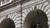 Palazzo di Città (particolare arcate dei portici). Fotografia di Paolo Mussat Sartor e Paolo Pellion di Persano, 2010. © MuseoTorino