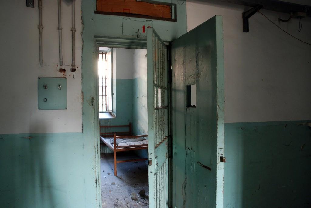 Carceri giudiziarie dette le nuove museotorino for Arredi interni san giuseppe vesuviano
