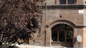 Casa Broglia (già Albergo della Corona Grossa). Fotografia di Plinio Martelli, 2010. © MuseoTorino