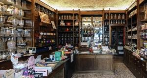 Antica drogheria, interno, 2017 © Archivio Storico della Città di Torino