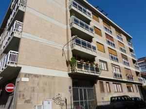 Edificio di civile abitazione in Via Morghen 9