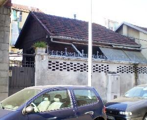 Casa di abitazione via Cavaglià 9
