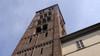 Il campanile di Sant'Andrea (2). Fotografia di Plinio Martelli, 2010. © MuseoTorino.