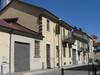 Edificio residenziale sul sito della fabbrica di liquori Trinchieri