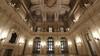 Sala del Senato di Palazzo Madama. Fotografia di Paolo Mussat Sartor e Paolo Pellion di Persano, 2010. © MuseoTorino
