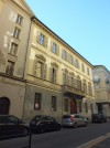 Palazzo D'Angennes, poi Avondo