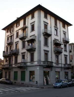 Casa di abitazione via Damiano 23 (già via Mondovì 41)