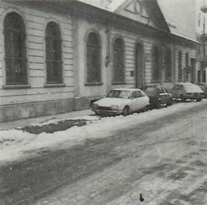 Scuola materna Tommaso di Savoia