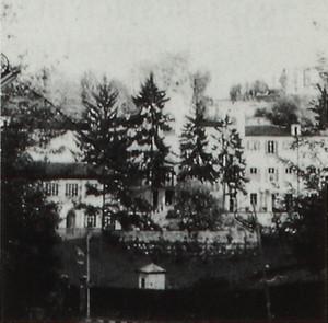 Villa Cortellazzi, già Pallavicino