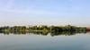 La confluenza tra i fiumi Po e Stura di Lanzo a Sassi