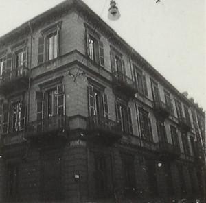 Casa Barbaroux