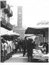 Mercato della Crocetta, foto Trevisio, s.d © Archivio Storico della Città di Torino (ASCT, Fototeca, 11B12_057)