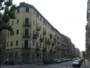 Case popolari della Società Vandone & Momo