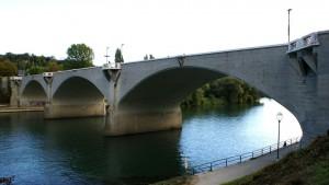 Ponte Balbis, ex Ponte Vittorio Emanuele III