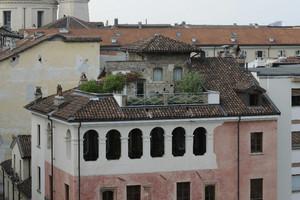 Casa del Pingone (1). Fotografia di Paolo Gonella, 2010. © MuseoTorino.