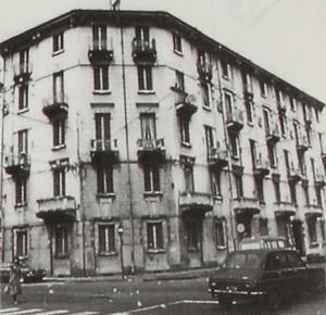 Edificio di abitazione civile