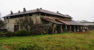 Cascina Canonico, già cascina Boscaglia